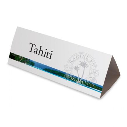 Table name caribbean beach
