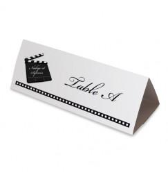 Nom table corset cinéma