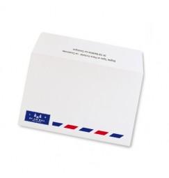 Enveloppe mariage passeport