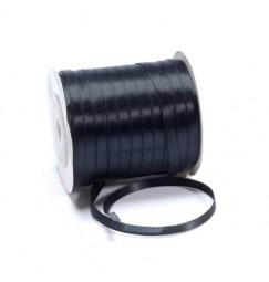 Ruban noir 6mm